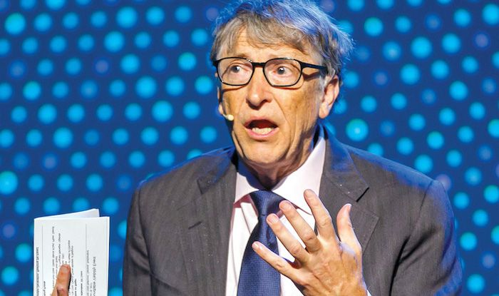 White House Petition To Investigate Bill Gates For 'Crimes Against Humanity' Gains a Quarter Million Signatures - News Punch