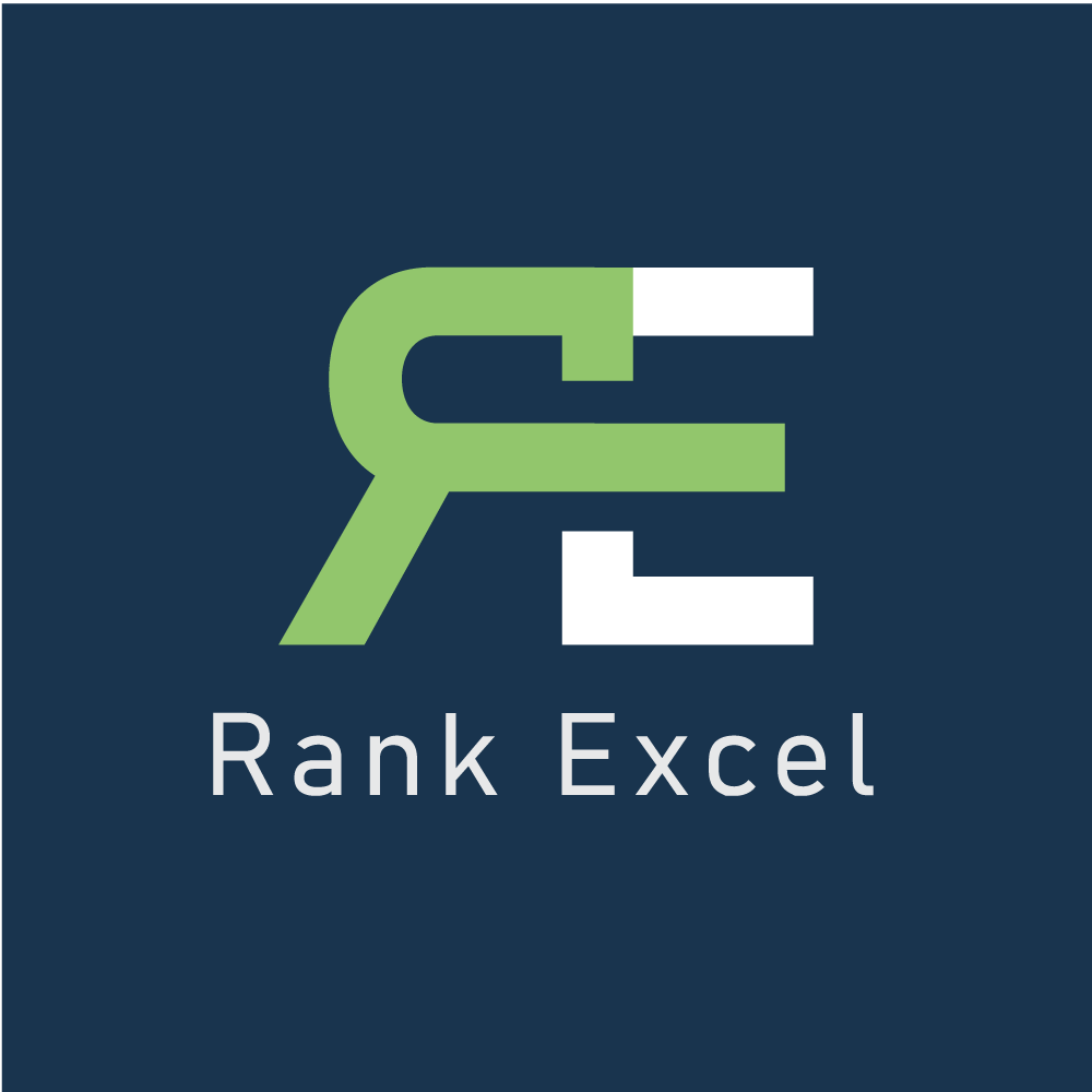 Rank Excel - A Leader In Digital Excellence
