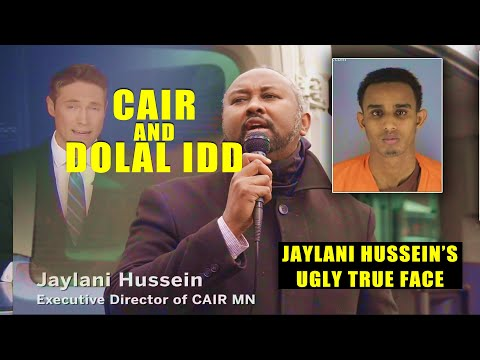 MINNESOTASTAN: Designated terrorist group CAIR tries desperately to create another George Floyd incident out of a justified police killing of a Muslim illegal weapons dealer ⋆ 10ztalk viral news aggregator