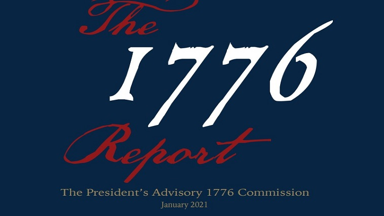 Thoughts on the 1776 Commission and Its Report