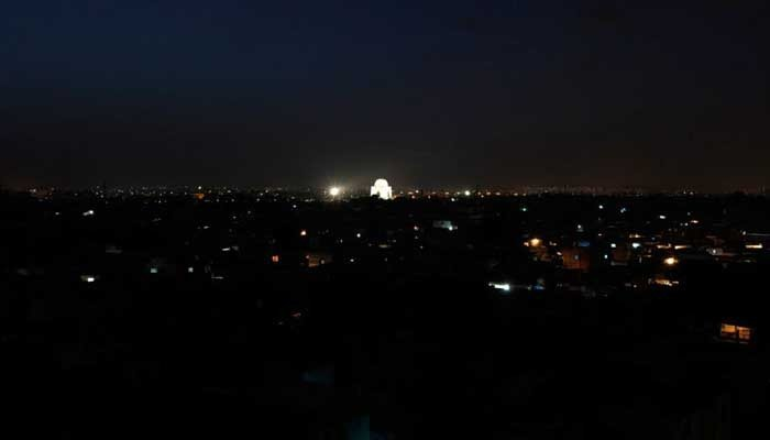 'Blackout': Massive power outage in Pakistan as several cities plunge into darkness