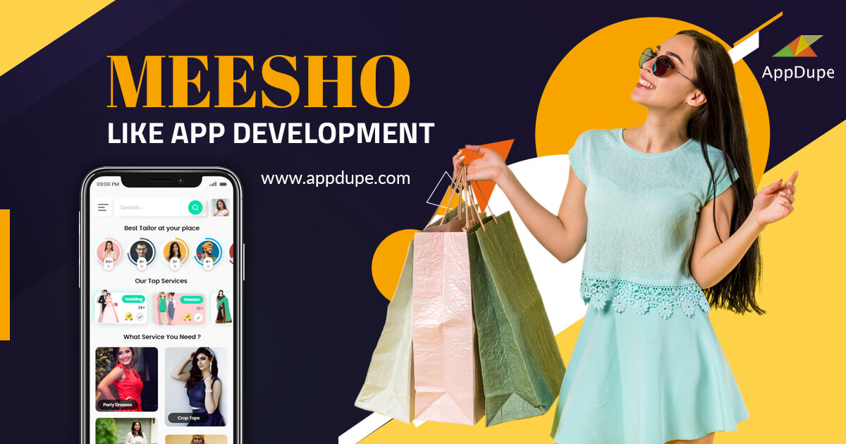 Get started on this thriving business swiftly with our Meesho clone