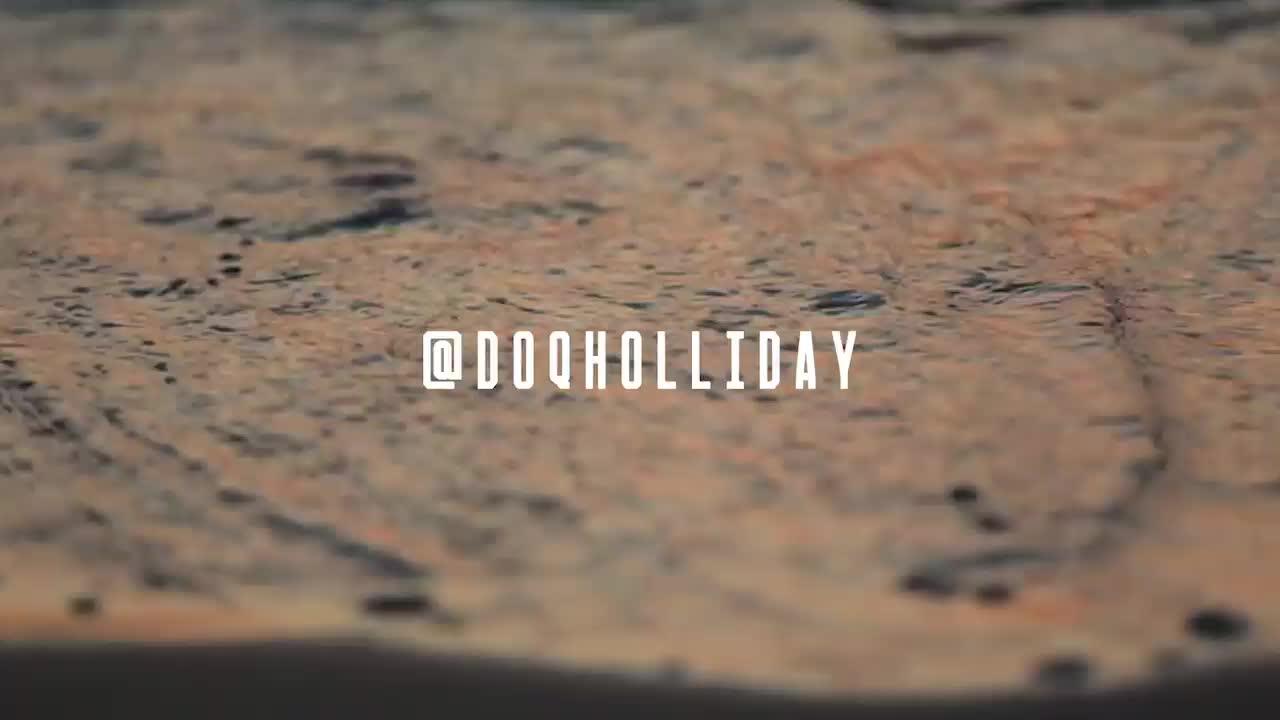 Doq Holliday