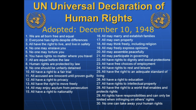 """COG - We are ALL Under Maritime Law & """"Lost/Dead at Sea"""" (CORPORATE SLAVE/SOVEREIGN CITIZEN)"""