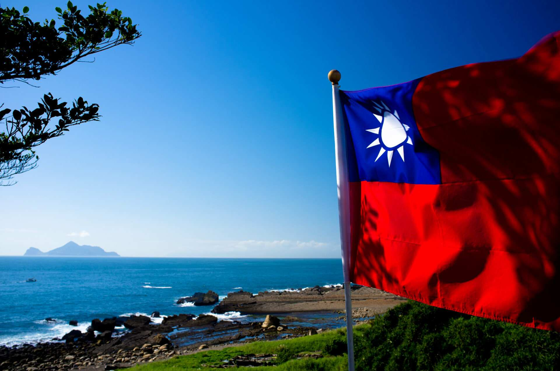 Taiwan 'will defend its sovereignty' against China's ambitions | American Military News