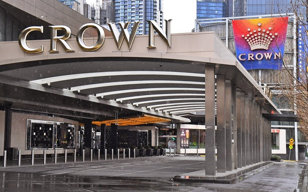 Australia casino group CEO resigns after laundering probe | Fin24