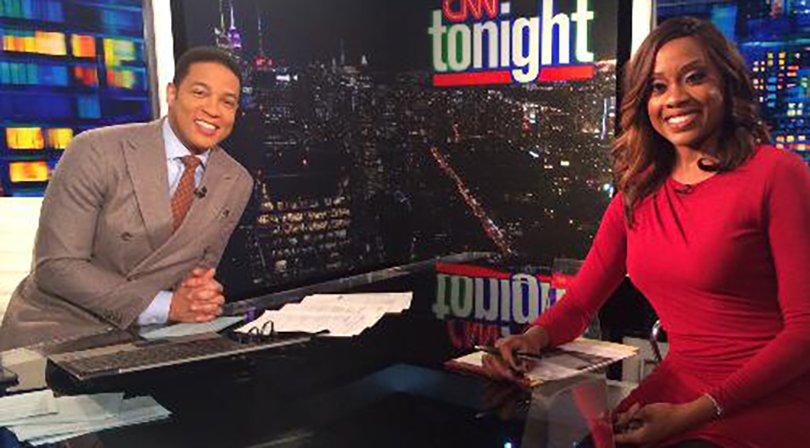 Top CNN, MSNBC Contributor Midwin Charles Dies - Conservative Brief