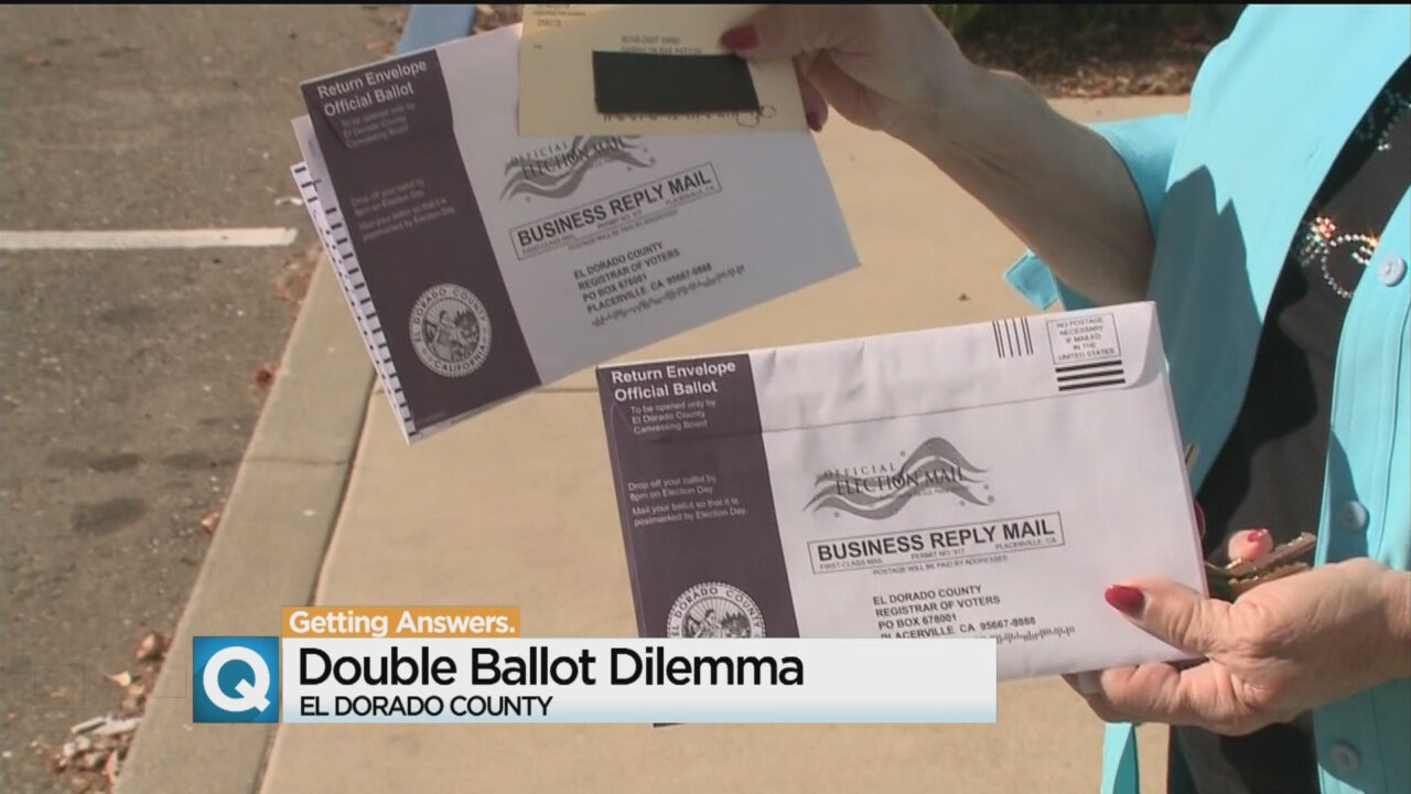 BREAKING:Massive amounts of double ballots found with no serial #s.Dominion back in the spotlight