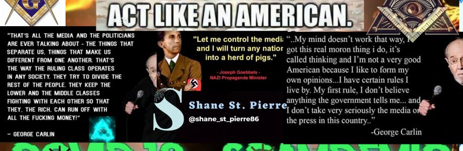 Shane St. Pierre Cover Image