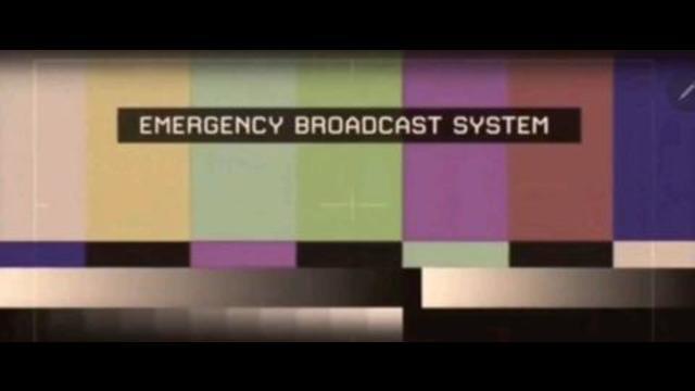 EMERGENCY ALERT INFORMATION!!